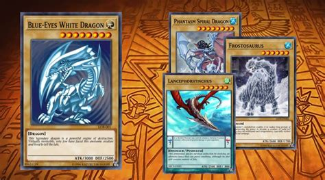 Phantasm Spirals Deck Build 01702