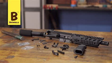 Phase 5 Ar15 Pistol Completion Kit And The Gunsmith Machinist Volume Ii Village Press Low Price