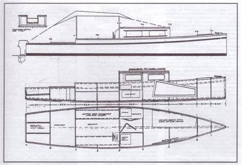 Phil Bolger And Friends Boat Plans