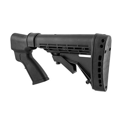 Phoenix Technologies Kicklite Tactical Buttstock Remington 870 Review And Nikon M308 Scope Review Is This A Good Scope For 308