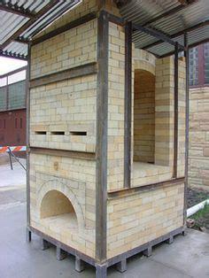 Phoenix-Fast-Fire-Wood-Kiln-Plans
