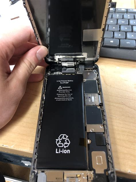 Phone Battery Replacement In Garden Grove
