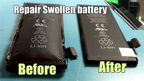 Phone Battery Restore In Henderson