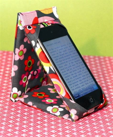 Phone Case Stand Diy