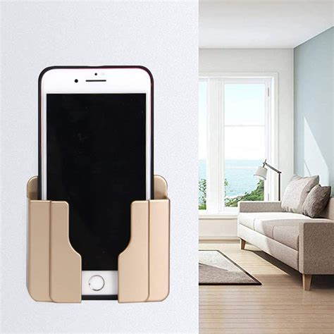 Phone Holder For Bedside