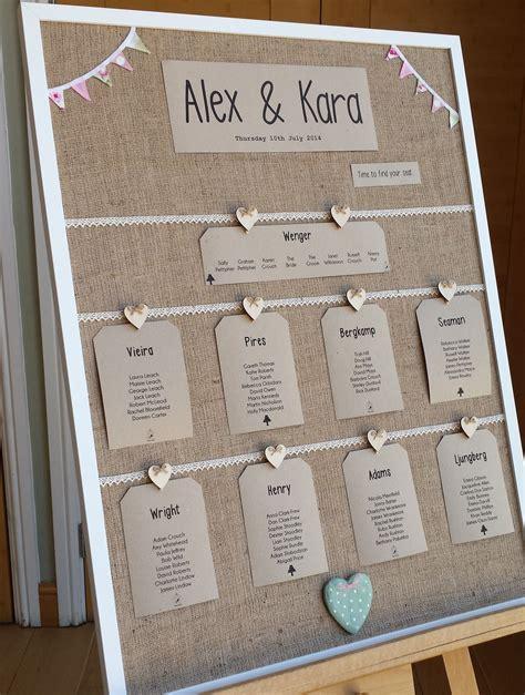 Photo-Table-Plan-Wedding