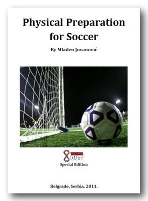 [pdf] Physical Preparation For Soccer - 8 Weeks Out.