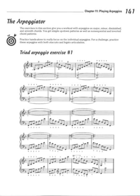 [pdf] Piano Exercises For Dummies - Akokomusic.