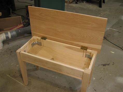 Piano-Bench-Plans-Storage