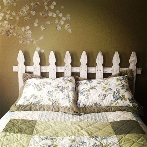 Picket-Fence-Headboard-Plans