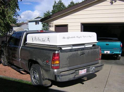 Pickup-Box-Diy-Tent