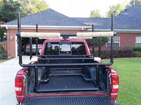 Pickup-Kayak-Rack-Plans