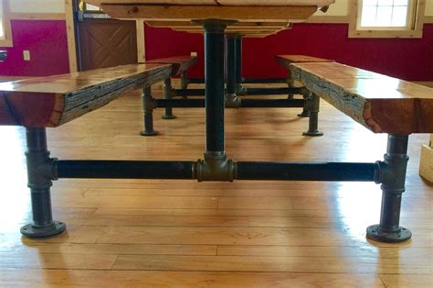 Picnic-Table-Legs-Diy