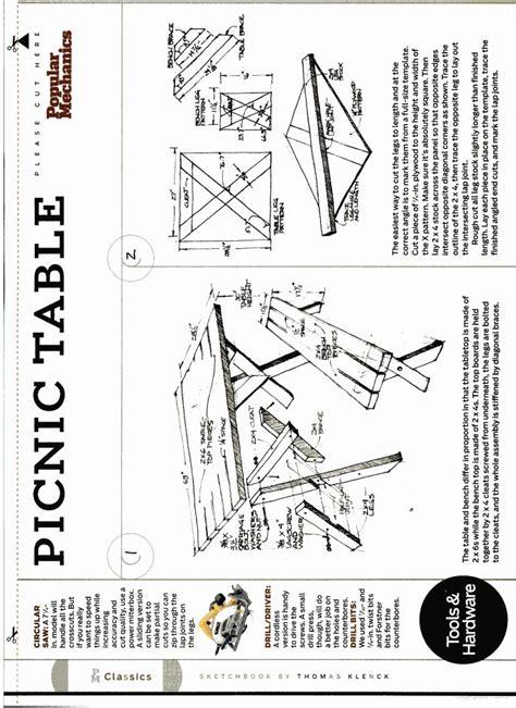 Picnic-Table-Plans-Popular-Mechanics