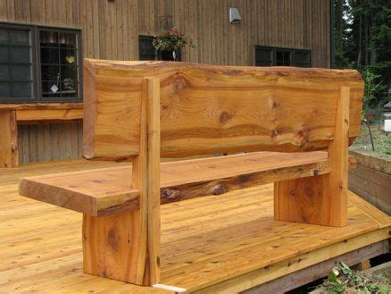 Picnic-Table-Plans-Rough-Cut-Green-Lumber