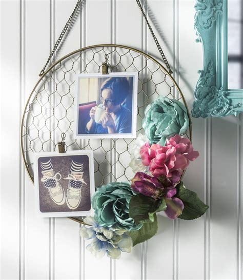 Picture Frame Cutouts Diy Videos
