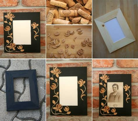 Picture Frame Diy For