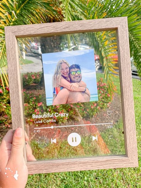 Picture Frame Ideas For Boyfriend Diy Presents