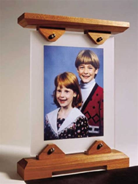 Picture Frame Plans Wood Magazine