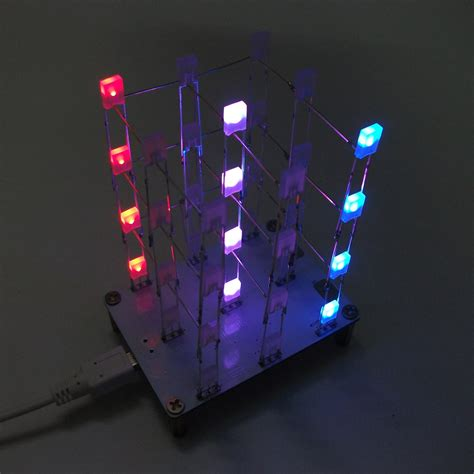 Picture Frame With Led Lights Diy Kits