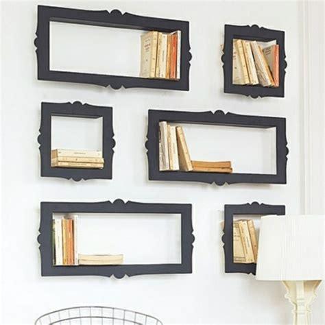 Picture-Frame-Bookshelf-Diy