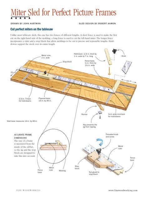 Picture-Frame-Miter-Sled-Plans