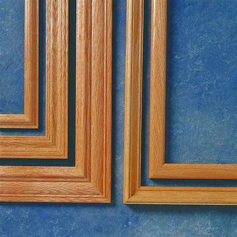 Picture-Frame-Molding-For-Woodworkers