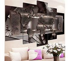 Best Picture frame painting patterns