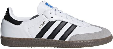 Pictures Of Adidas Samba Sneakers