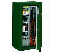 Best Pictures of custom gun safes