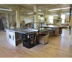 Best Pictures of home woodworking shops