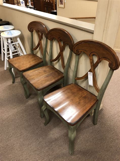 Pier 1 Dining Chairs With Armchair