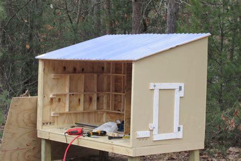 Pigeon-Kit-Box-Plans