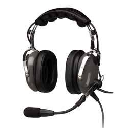 Pilot Headset Heli PA-1171TH 11-03557