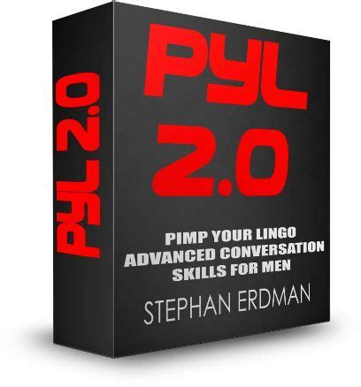 @ Pimp Your Lingo By Stephan Erdman Book Pdf Free Download.