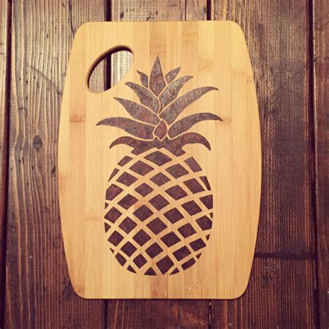 Pinapple-Woodwork