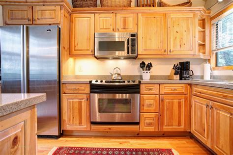 Pine Cabinets New Hampshire