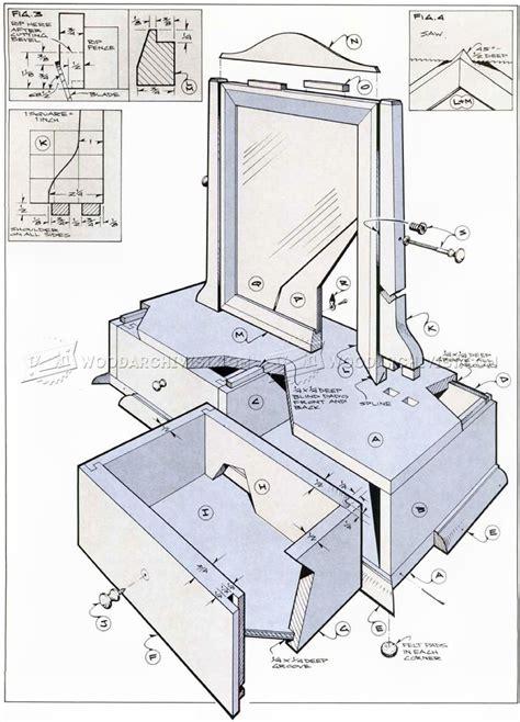 Pine-Furniture-Plans-Free