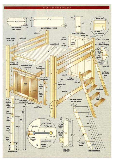 Pine-Log-Furniture-Plans