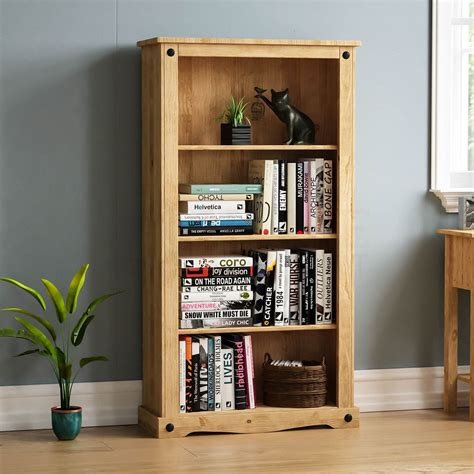 Pine-Wood-Shelves