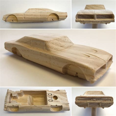Pinewood Derby Cnc Plans Projects
