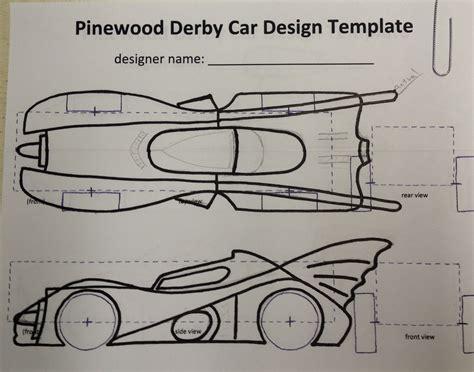 Pinewood-Derby-Batmobile-Plans