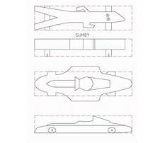 Best Pinewood derby free design plans