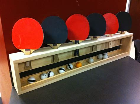 Ping-Pong-Paddle-Rack-Plans