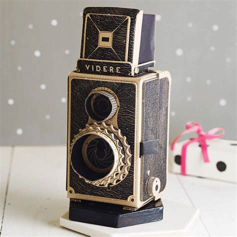 Pinhole Camera Diy Ideas