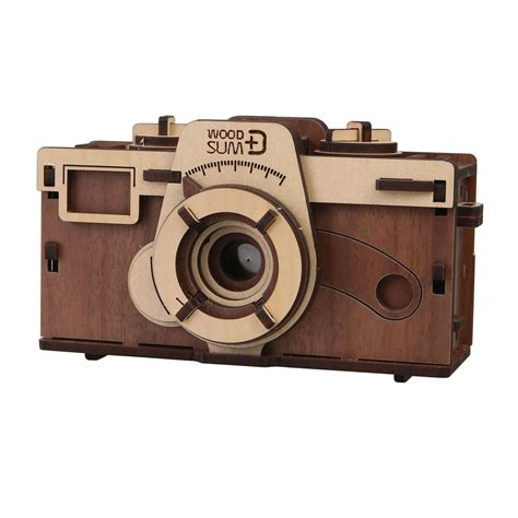 Pinhole-Camera-Diy-Wood