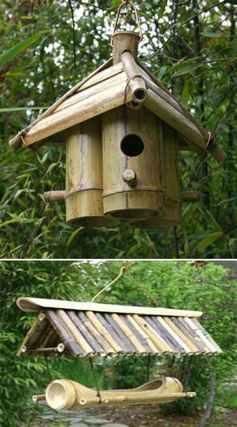 Pinterest Diy Bamboo Projects