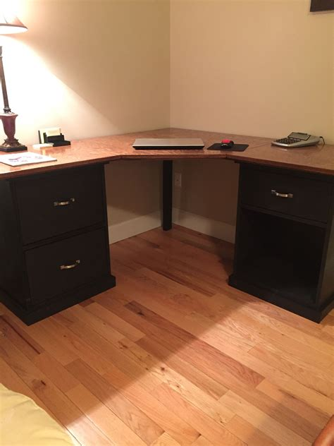 Pinterest Diy Corner Desk