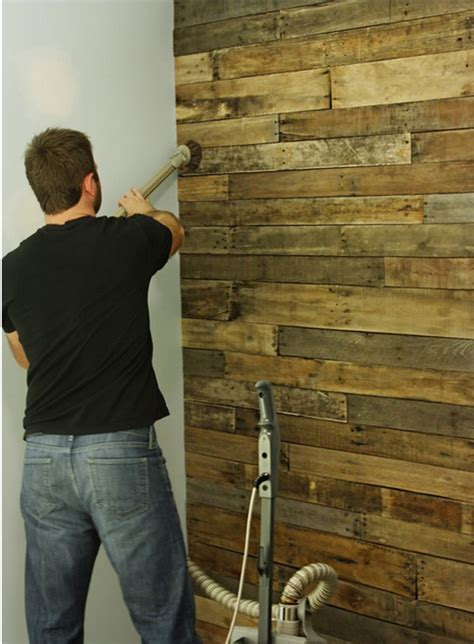 Pinterest Diy Wood Wall Projects