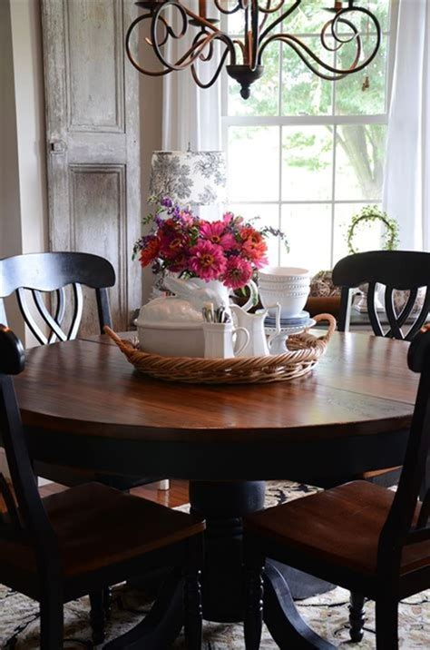 Pinterest Kitchen Table Decor